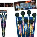 Ring Rockets, 7er-Rak.-Btl.