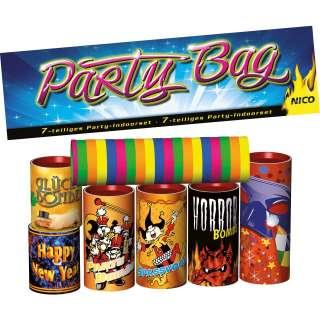 Party Bag, 7-tlg.
