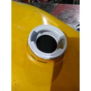 Tanksanierung innen und außen bis 9 l
