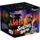 Spring Break, 36 Schuss